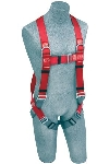 "AB10213 AB10213  PRO™ Line Climbing Harness<br><font color=""#FF0000"">Pro AB102 fall-arrest harness</font>"