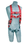 "AB10313 AB10313  PRO™ Line Climbing Harness<br><font color=""#FF0000"">AB103 fall-arrest harness</font>"