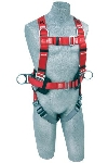 "AB10535   AB10535 PRO Line Climbing Harness<br><font color=""#FF0000"">Pro AB105 fall-arrest harness</font>"