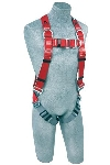 "AB11213 AB11213 PRO™ Line Construction Harness<br><font color=""#FF0000"">Pro AB112 fall-arrest harness</font>"