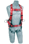 "AB115135 AB115135  PRO™ Line Climbing Harness<br><font color=""#FF0000"">Pro AB115 fall-arrest harness</font>"