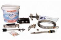 AC3000 Cabloc - vertical life line kit