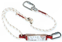 AE 525 Fall arrest adjustable lanyard