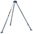 AM100 Mobile tripod anchorage system