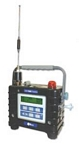 AreaRAE Gamma Toxic gas and gamma radiation detector equipped with a wireless RF modem