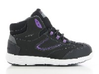 Safety Shoes: SJ-BEYONCE S3 SRC Lady Line S3 SRC