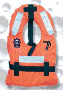 Life Jackets: BSI and BSI (DOTp) An air/foam lifejacket