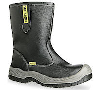 Rigger Boots: SJ-Bestboot safety shoes for the heavy Industries in cold conditions : S3 EN 20345