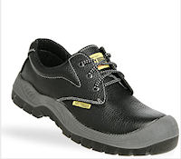 Safety Shoes: SJ-Bestrun S3 SRC All purpose safety shoe : S3 EN 20345