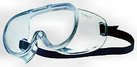 Sealed Goggles : Coversi