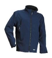 FOX100 Water-Resistant Softshell Jacket
