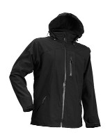 FOX200 Water-Resistant Softshell Jacket