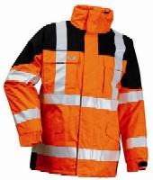 FR-LR11411 Microflex FR winter jacket