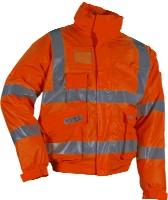 FR-LR235 Microflex FR Hi-Viz winter jacket