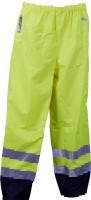 FR-LR3052 Microflex FR Hi-Viz bib trousers