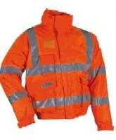 FR-LR3567 Microflex FR Hi-Viz jacket