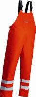 FR-LR546 Microflex FR bib trousers