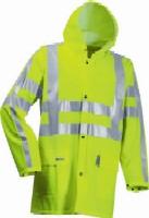 FR-LR55 RWS Microflex FR Hi-Viz winter jacket