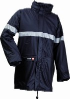 HM19 R Microflex FR winter jacket
