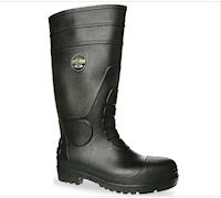Wellingtons: SJ-Hercules Safety Shoes for Agriculture S5 EN 20345