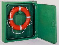 JO-JB15 762mm lifebuoy + throwing line
