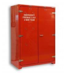 JO-JB17.600FE For Fireman Equipment Storage for 4x sets