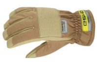 Jupiter III S The best extrication glove-Gauntlet cuff <br><b>certified to NFPA</b>