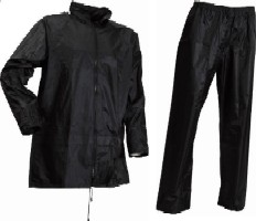 LR104054 Rain Jacket and Trousers.