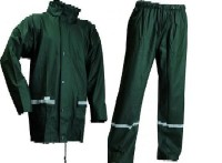 LR1389 Lyngsoe Microflex Jacket And Trousers