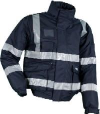 LR3557 Winter rain jacket