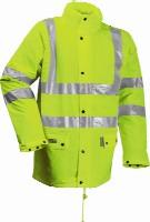 ARC-LR403456 FR Hi-Viz Winter Rain Jacket