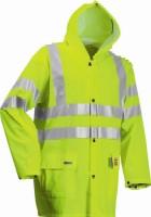ARC-LR4055 FR Hi-Viz Winter Rain Jacket