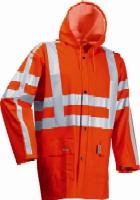 LR75 RWS Microflex Hi-Viz Rain Jacket