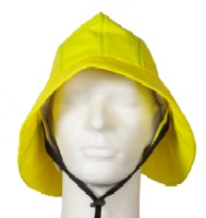 LR9070 Extra wide brim, with neck protection and ear flaps