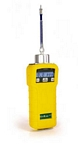 MiniRAE 2000 The rugged MiniRAE 2000 is the smallest pumped handheld VOC monitor on the market