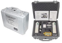 MultiRAE plus wing tank entry kit Multiple gas detectors