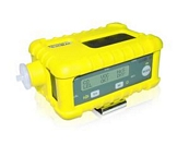MultiRAE Plus One-to-Five Gas Monitor with VOC detection