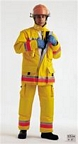 Fire Coat and Trousers: NFPA North American style - NFPA