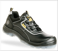 Composite: SJ-Nova S3 SRC All Purpose safety shoe : S3 EN 20345<br><b>Metal free</b>