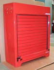 JO-RS100 Hydrant Equipment Cabinet
