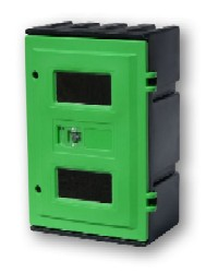 JO-SOS923 BA Self Contained Breathing apparatus Cabinet