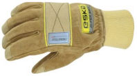 Supermars S-E  Perfect leather protective glove<br><b>certified to NFPA</b>