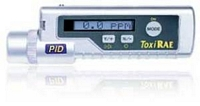 ToxiRAE Plus PID The pocket-sized datalogging Photoionization Detector(PID)