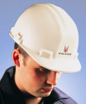 Safety Helmets: Vulcan Helmet High temperature head protection