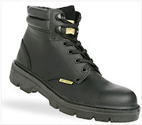 Safety Boot: SJ-X1100N S3 SRC All Purpose safety shoe : S3 EN 20345