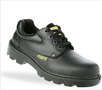 Safety Shoes: SJ-X1110 S3 SRC All Purpose safety shoe : S3 EN 20345