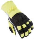 Crash Rescue I Multi-risk protection gloves for Urban Search and Rescue Operations