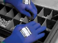Light Duty gloves : Reflex® Air