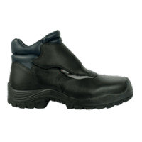Heat / Welders safety shoes: CFR-New Vigo  S3 SRC