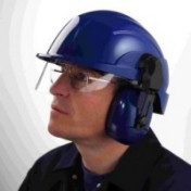 Safety Helmets: Vision Helmet  Vision safety helmet